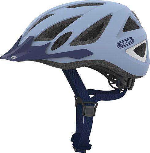 Abus Urban-I v.2 cykelhjelm - Pastell blue