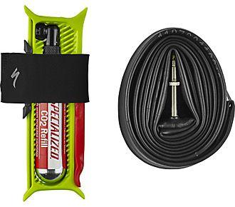 Specialized MTN Tube Spool - Slange, dækjern og CO2 pumpe