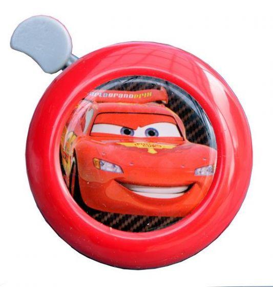 Widek ringeklokke til børn - Cars