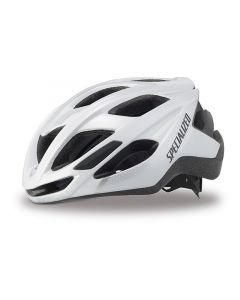 Specialized Chamonix cykelhjelm med MIPS - White
