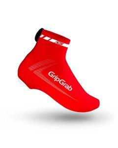 GripGrab RaceAero skoovertræk - Rød