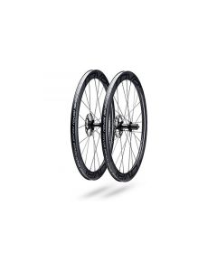Roval CL 50 Disc Wheelset hjulsæt - Carbon/Black