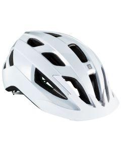 Bontrager Solstice MIPS cykelhjelm - White