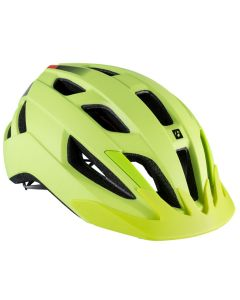Bontrager Solstice MIPS cykelhjelm - Visibility