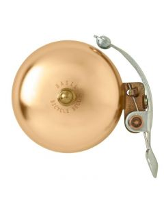 Basil Portland bell retro ringeklokke - Messing