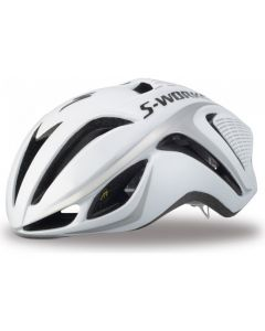 Specialized S-Works Evade cykelhjelm - Hvid