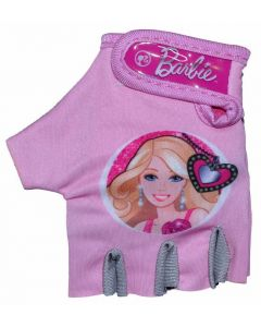 Widek Barbie cykelhandske til børn - Lyserød
