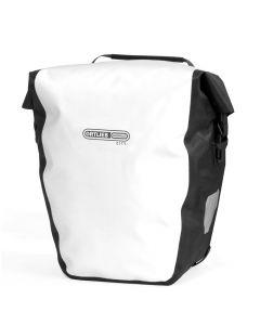 Ortlieb Back-Roller City QL1 cykeltaske - Hvid