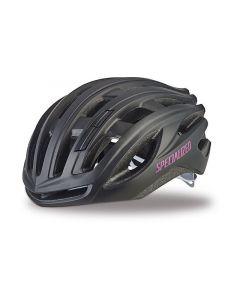Specialized Women's Propero lll cykelhjelm til damer - Black