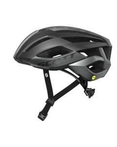 Scott ARX PLUS  HELMET MIPS cykelhjelm - Sort