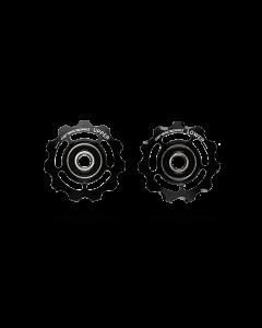 CeramicSpeed Pulley Wheels for Shimano 11 speed, Aluminium Pulleyhjul