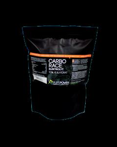 PurePower Carbo Race Elektrolyt 12 x 50 g - Appelsin