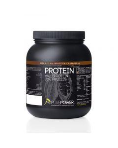 PurePower Valleprotein 1 kg - Kakao