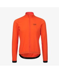 Pas Normal Studios Stow Away Jacket cykeljakke - Bright Red