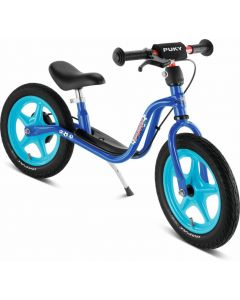 Puky løbecykel LR 1L - Blå fodbold