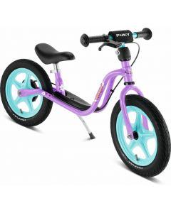 Puky løbecykel LR 1L BR - Lilla/turkis