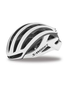 Specialized S-Works Prevail ll cykelhjelm - Gloss white