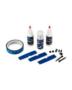Schwalbe Tubeless Easy Kit - Rep. sæt til slangeløs 23 mm.