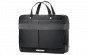 Brooks New Street Briefcase cykeltaske til bagagebærer - Sort