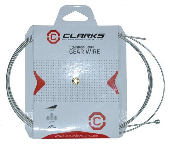 Clarks Gearwire RF ø1,1mm 2300mm universal