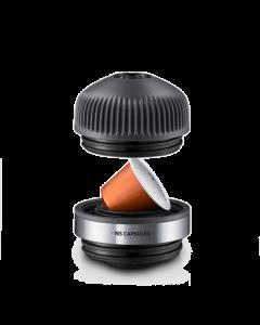 Wacaco Nanopresso Capsules Adapter - Så kan du bruge kapsler