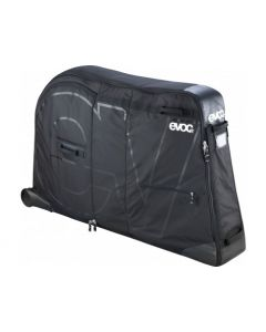 EVOC bike travel bag cykelkuffert - Sort