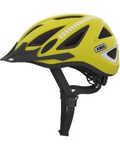 Abus Urban-I v.2 cykelhjelm - Signal yellow