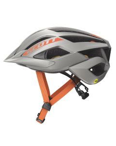 Scott ARX MTB Plus cykelhjelm med MIPS - Stellar grey
