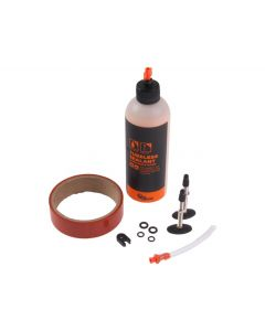 ORANGE SEAL Tubeless kit - 18 mm rim tape and sealant