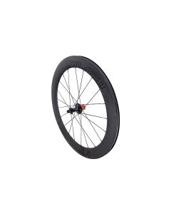 Specialized S-Works Roval CLX 64 rear - Baghjul
