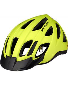 Specialized Centro LED MIPS cykelhjelm - Ion