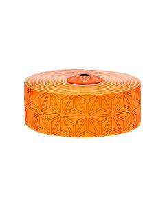 Supacaz Super sticky kush styrbånd - Neon orange