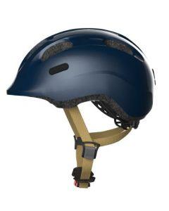 Abus Smiley 2.0 cykelhjelm til børn - Royal Blue