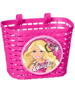 Widek frontkurv - Barbie lyserød