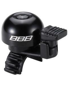 BBB Easyfit Ringeklokke - Mat sort