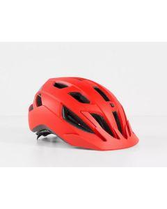 Bontrager Solstice MIPS cykelhjelm - viper red