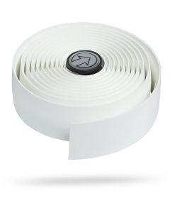 PRO Styrbånd Smart Hvid inkl. Styrpropper - Hvid