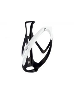 Specialized Rib Cage II flaskeholder - Black/white