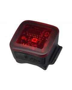 Specialized Flashback taillight baglygte til hjelm/cykeltaske/sadelpind