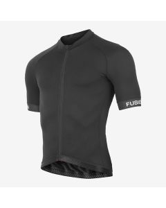 Fusion C3+ Cycling jersey cykeltrøje - Sort
