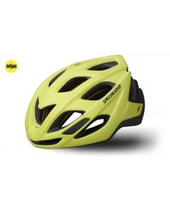 Specialized Chamonix cykelhjelm med MIPS - Matte Ion