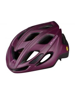 Specialized Chamonix cykelhjelm med MIPS - Cast berry