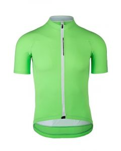 Q36.5 Jersey short sleeve L1 cykeltrøje - Green
