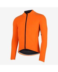 Fusion S3 Cycling Jacket vinter cykeljakke - Fluoorange