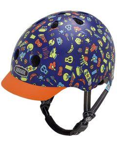 Nutcase Little Nutty GEN3 cykelhjelm til børn - Cool kids
