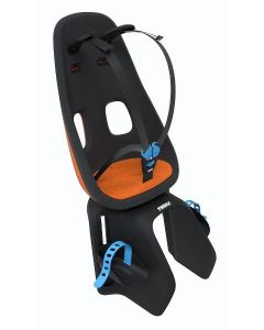 Thule Yepp Nexxt Maxi Cykelstol - Sort/orange
