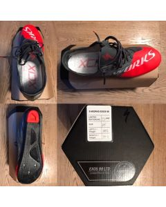 Specialized S-Works EXOS 99 Road Shoes 45 - LTD