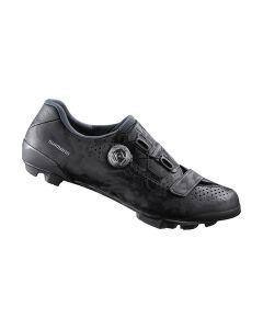 Shimano RX800 Gravel cykelsko carbon - Sort