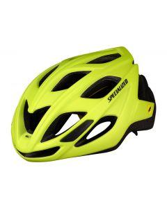 Specialized Chamonix cykelhjelm med MIPS - Hyper green