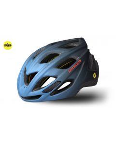 Specialized Chamonix cykelhjelm med MIPS - Matte Storm Grey
